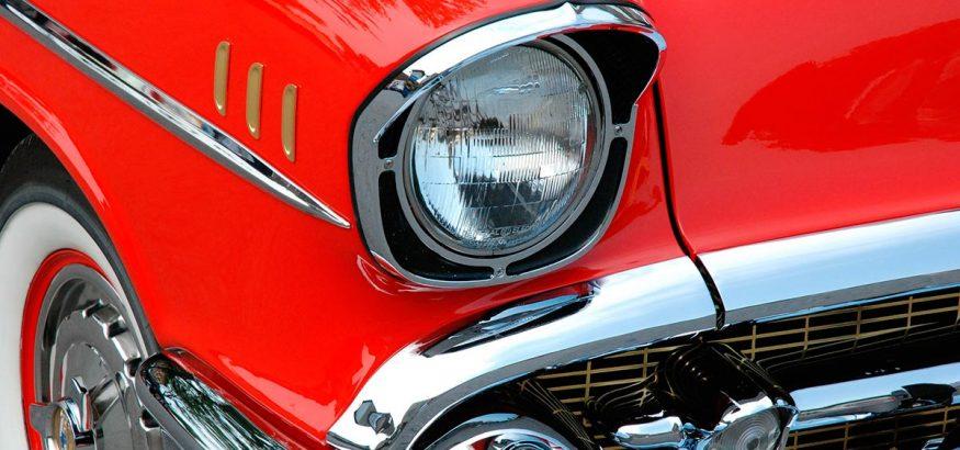 Consejos para limpiar tu coche cuidando la carrocería