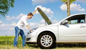 Las averías más comunes que podemos evitar en nuestro coche