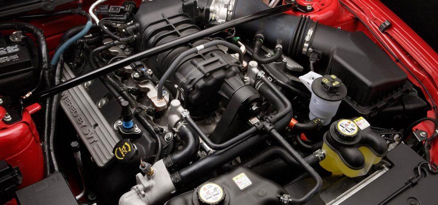 Consejos para cuidar el motor de tu coche