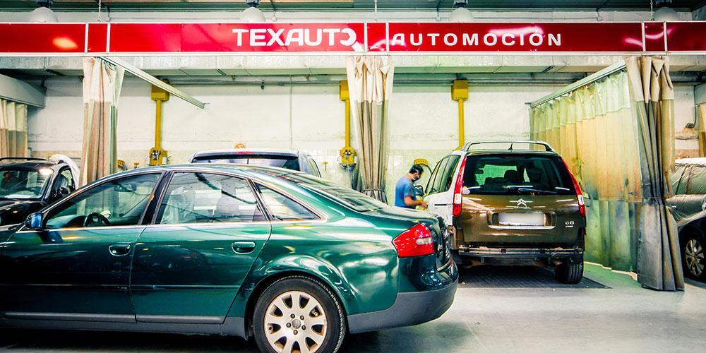 Servicio Rápido Texauto