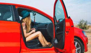 Enfriar el coche rápidamente